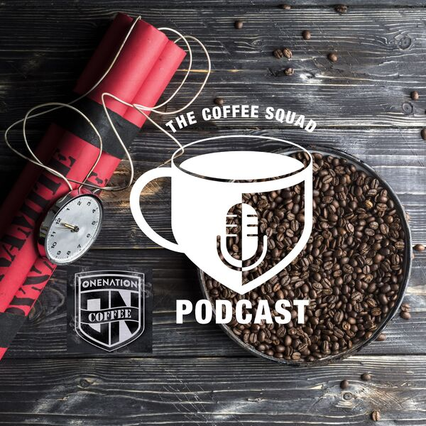 An Explosive Talk about Coffee with Phil